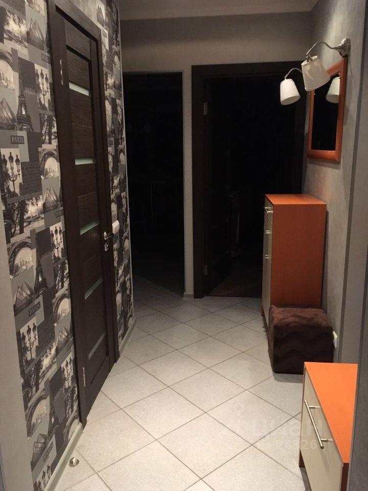 аренда однокомнатной квартиры город Москва, метро Бабушкинская, Радужная улица, д. 3К1