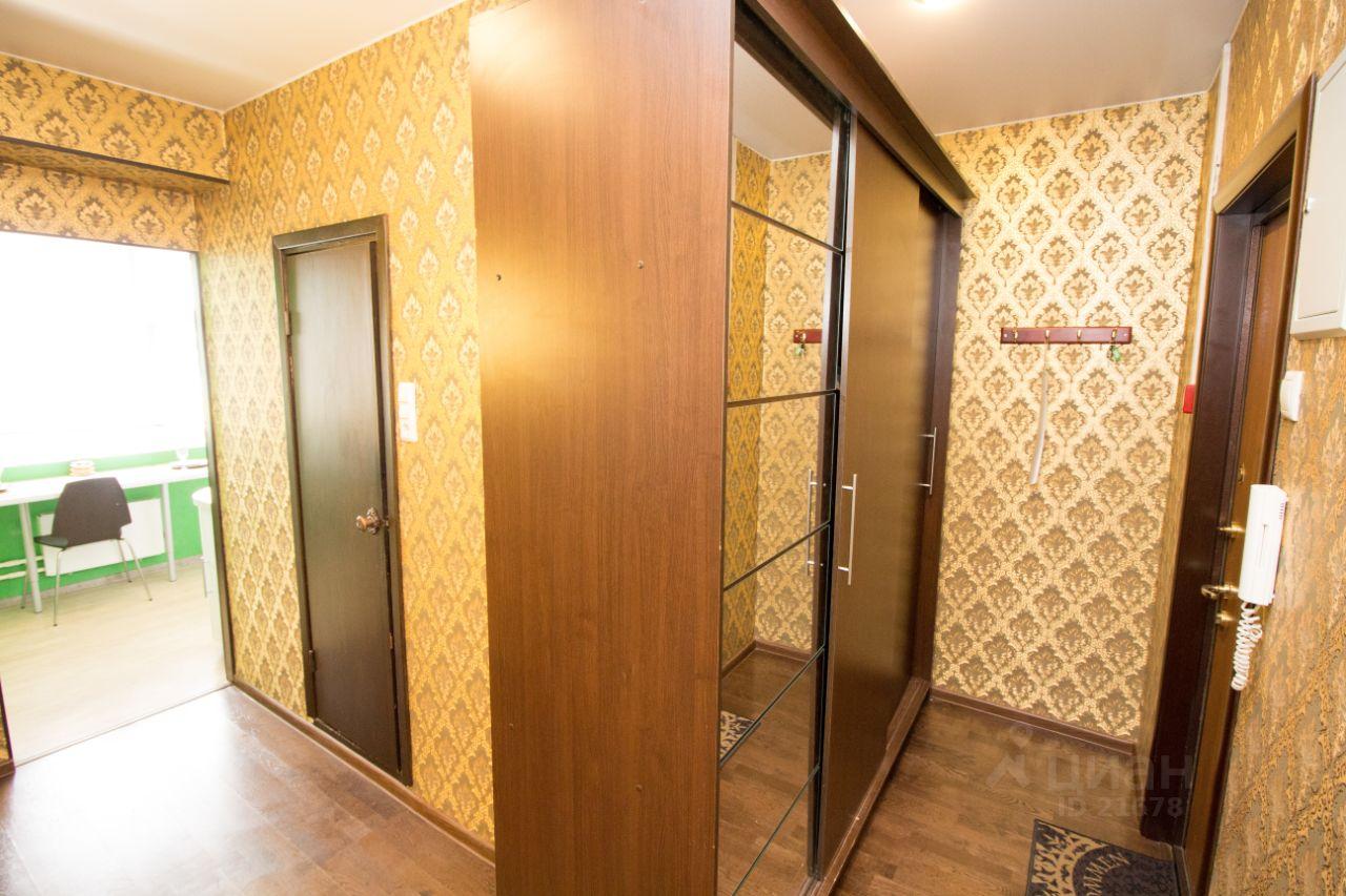 сдается однокомнатная квартира город Москва, метро Молодежная, Ярцевская улица, д. 28