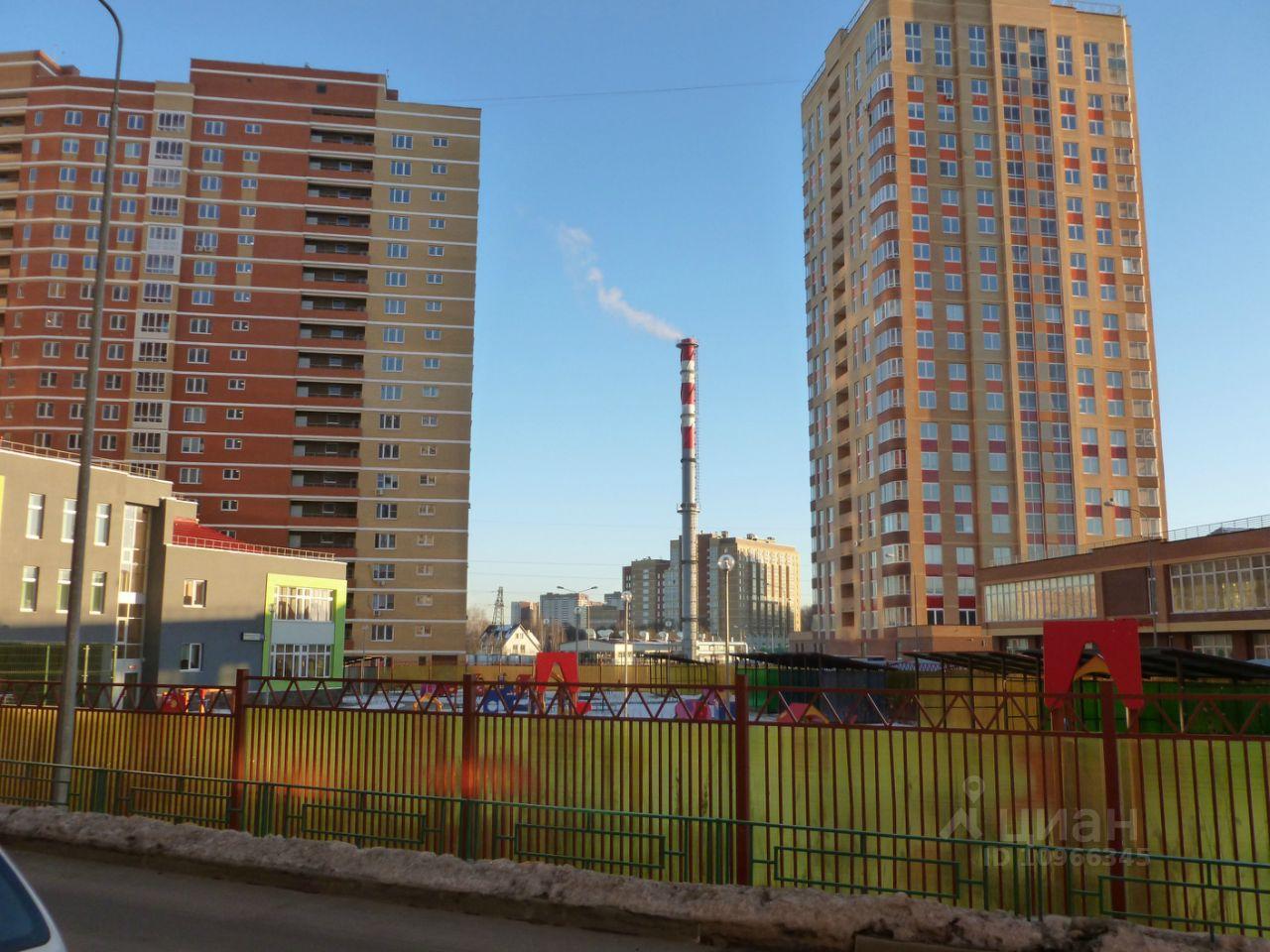 продается квартира-студию город Москва, метро Бульвар Дмитрия Донского