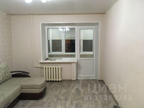 Продается трехкомнатная квартира за 2 100 000 рублей. Россия, Ульяновск, Уютная улица, 2.