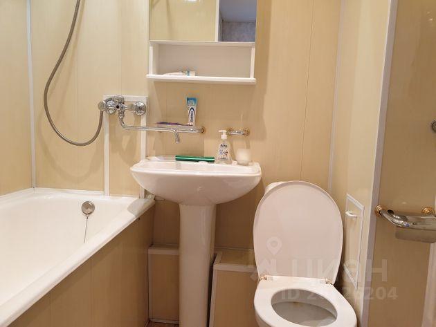 Продается однокомнатная квартира за 1 950 000 рублей. г Мурманск, ул Беринга, д 14.