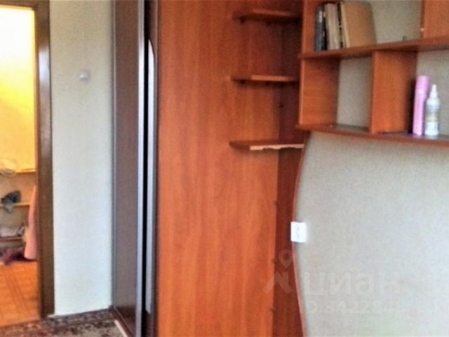 Продается однокомнатная квартира за 900 000 рублей. г Калининград, ул Нансена, д 74.