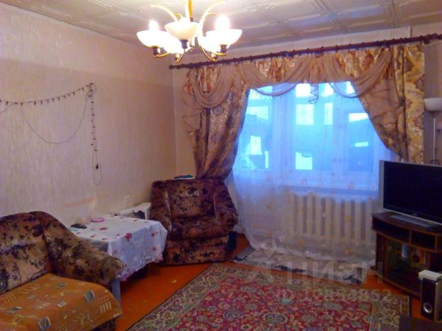Продается трехкомнатная квартира за 2 400 000 рублей. г Великий Новгород, ул Парковая, д 16 к 4.