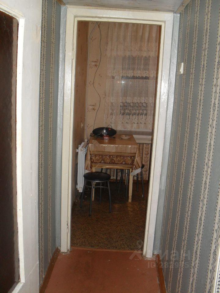 сдается однокомнатная квартира Дмитровский район, поселок городского типа Икша, улица Рабочая, д. 20