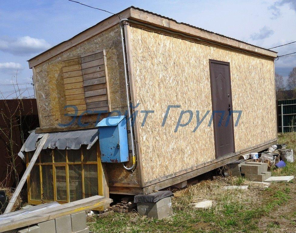 продаю участок Чеховский район, село Шарапово