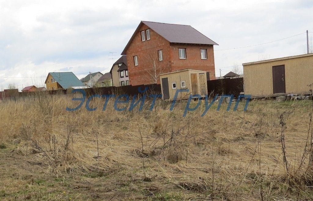 куплю участок Чеховский район, село Шарапово