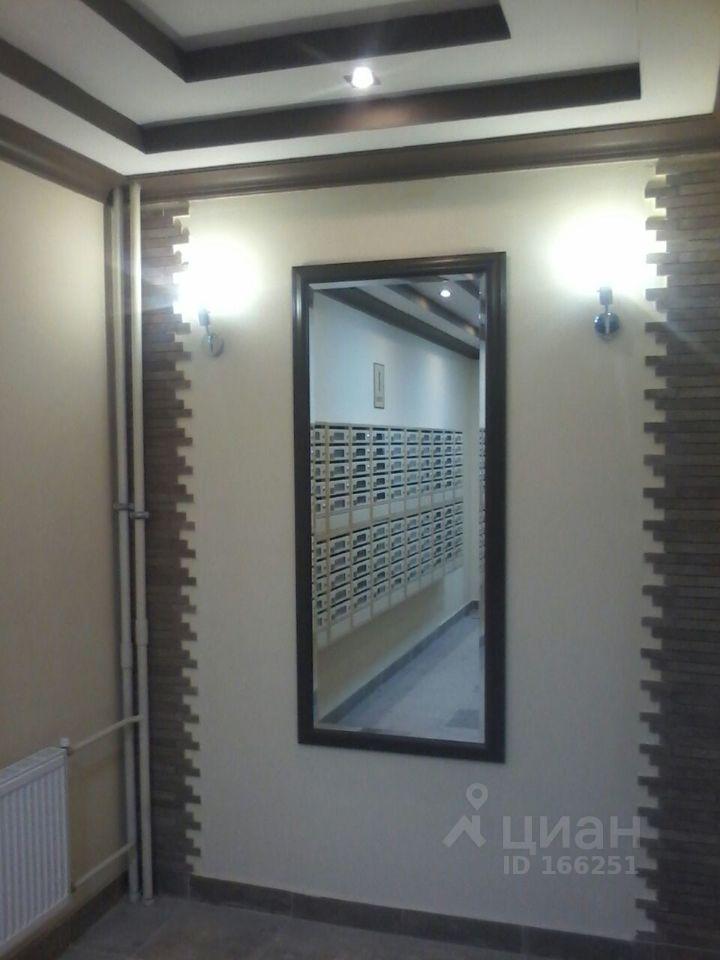 куплю однокомнатную квартиру Балашиха городской округ, город Балашиха, улица Некрасова, д. 11А