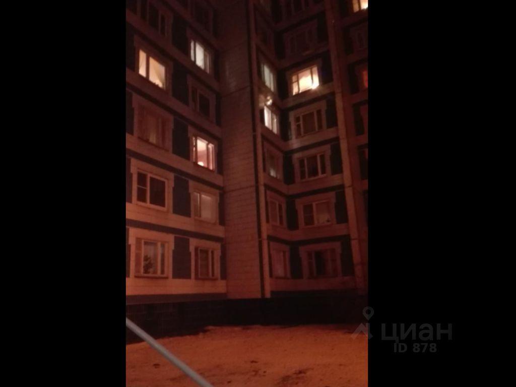 недвижимость город Москва, метро Коньково, улица Островитянова, д. 34К2