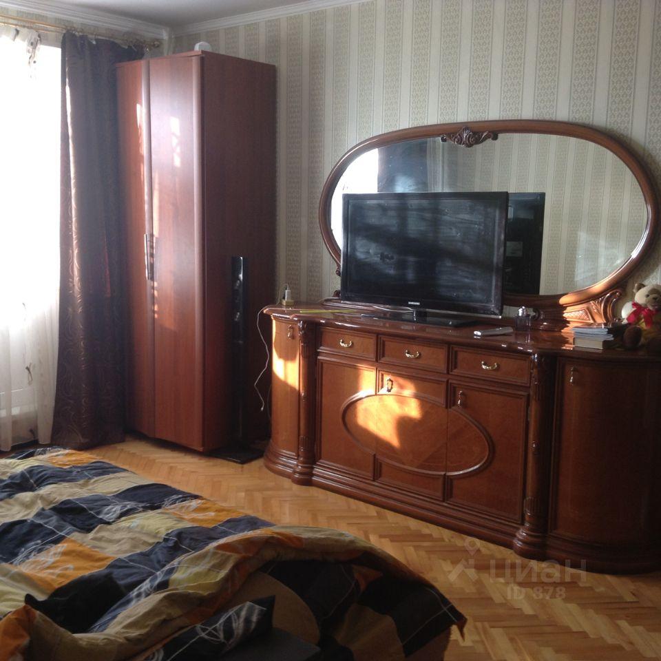 купить двухкомнатную квартиру город Москва, метро Коньково, улица Островитянова, д. 34К2