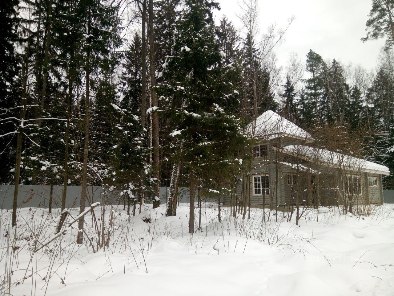 недвижимость Одинцовский район, деревня Сивково, улица 1-я Восточная