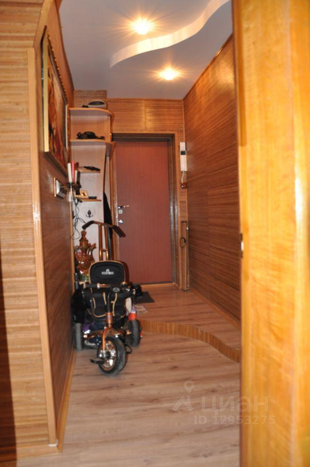 Продается 2-комнатная квартира расположенная в Московская область, Серпуховский район, Серпухов, ул. Захаркина, 5г
