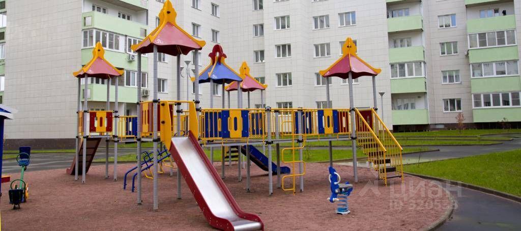 продается однокомнатная квартира Красногорский район