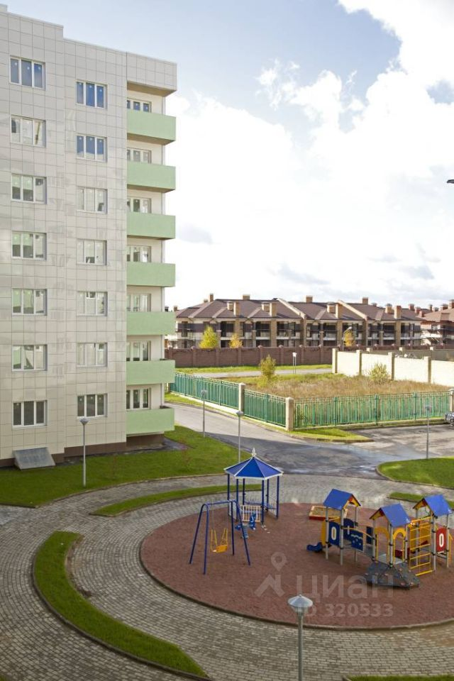 продажа однокомнатной квартиры Красногорский район
