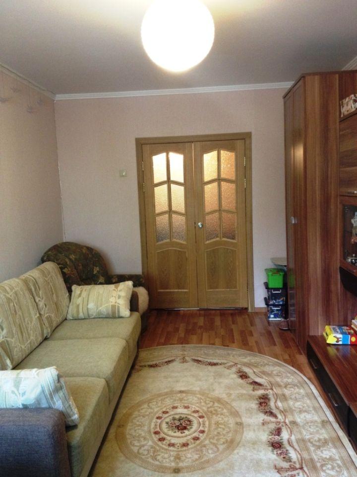 продается трехкомнатная квартира город Москва, улица 800-летия Москвы, д. 20
