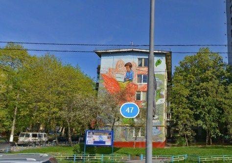 сдаю трехкомнатную квартиру город Москва, метро Нахимовский проспект, Севастопольский проспект, д. 47