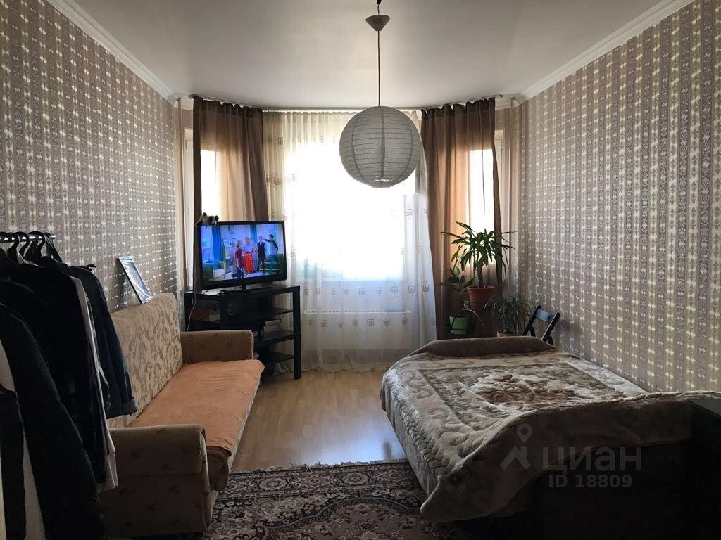 продаю трехкомнатную квартиру Люберецкий район, город Люберцы