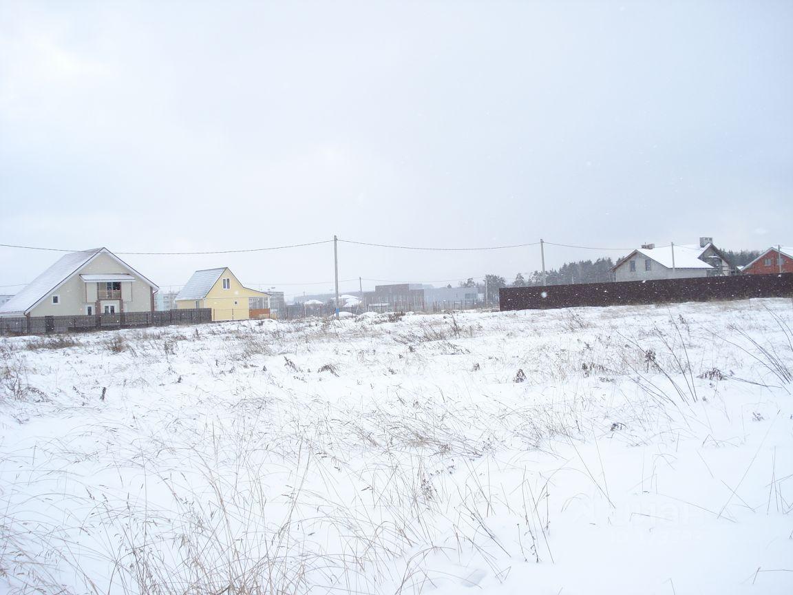 продаю участок Мытищи городской округ, село Марфино