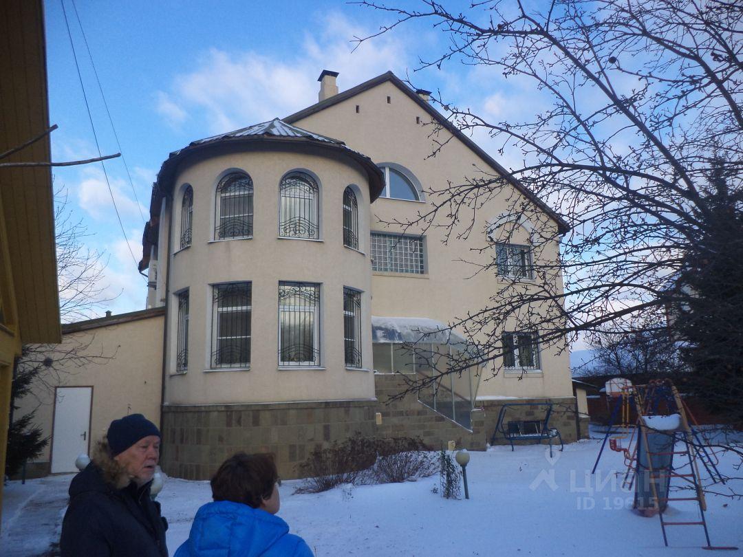 аренда дома поселок Заречный