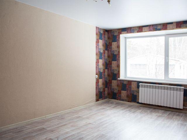 Продается трехкомнатная квартира за 2 350 000 рублей. Россия, Томск, улица Бела Куна, 22/2.