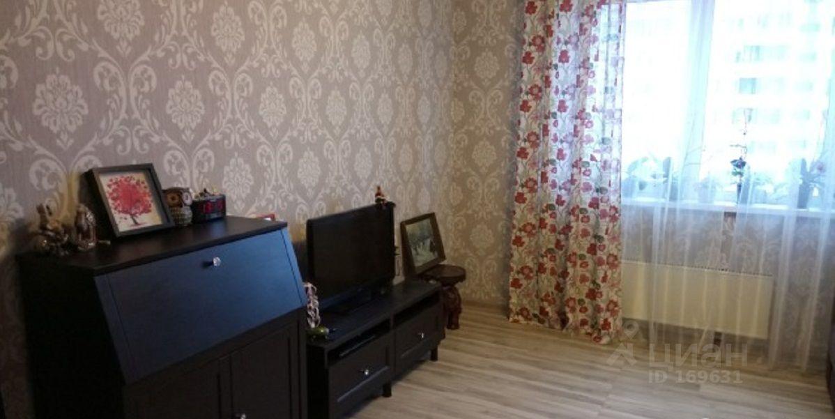 продам двухкомнатную квартиру Раменский район, город Раменское, улица Чугунова, д. 40