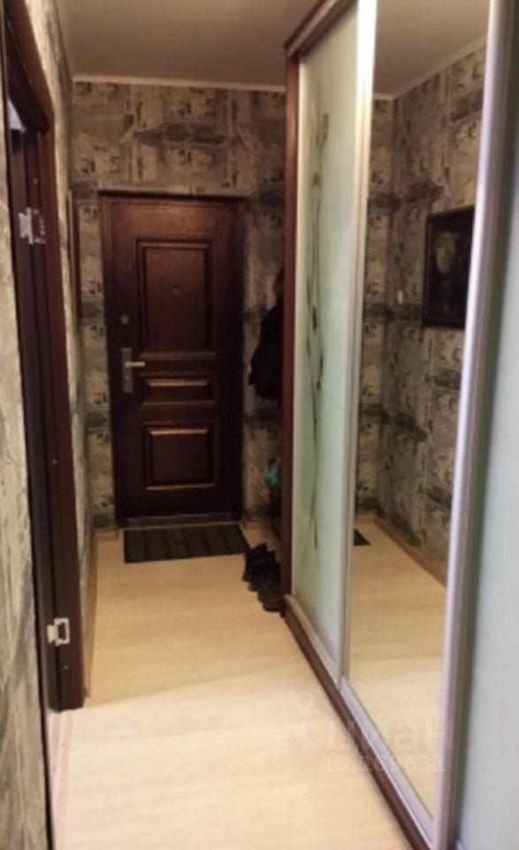 куплю двухкомнатную квартиру Раменский район, город Раменское, улица Чугунова, д. 40