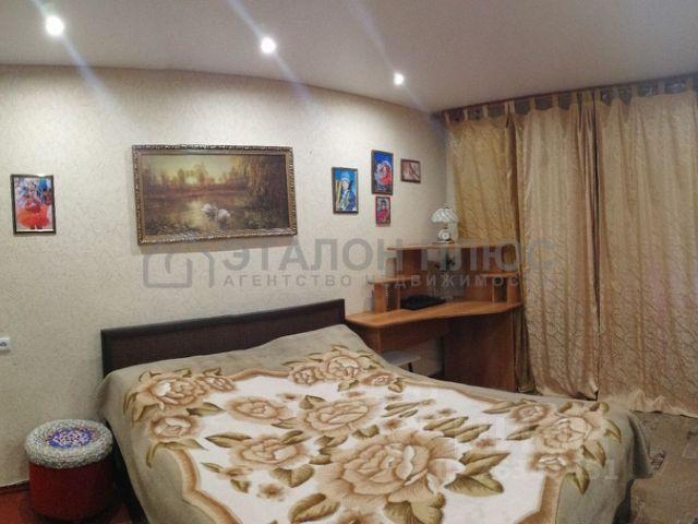 Продается трехкомнатная квартира за 3 200 000 рублей. респ Коми, г Ухта, ул Советская, д 11.