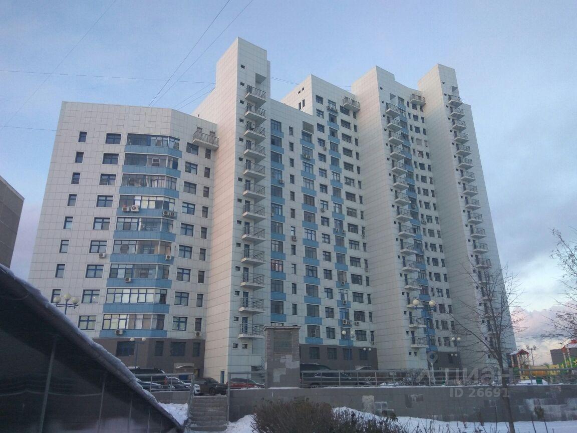 сниму двухкомнатную квартиру город Москва, метро Технопарк, Нагатинская набережная, д. 56А