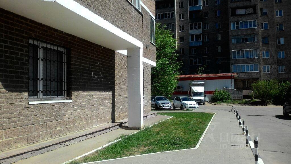 продается офис Истринский район, город Истра, улица 25 лет Октября