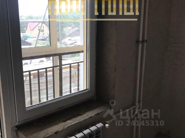 Продается однокомнатная квартира за 4 800 000 рублей. г Южно-Сахалинск, ул Больничная, д 57.
