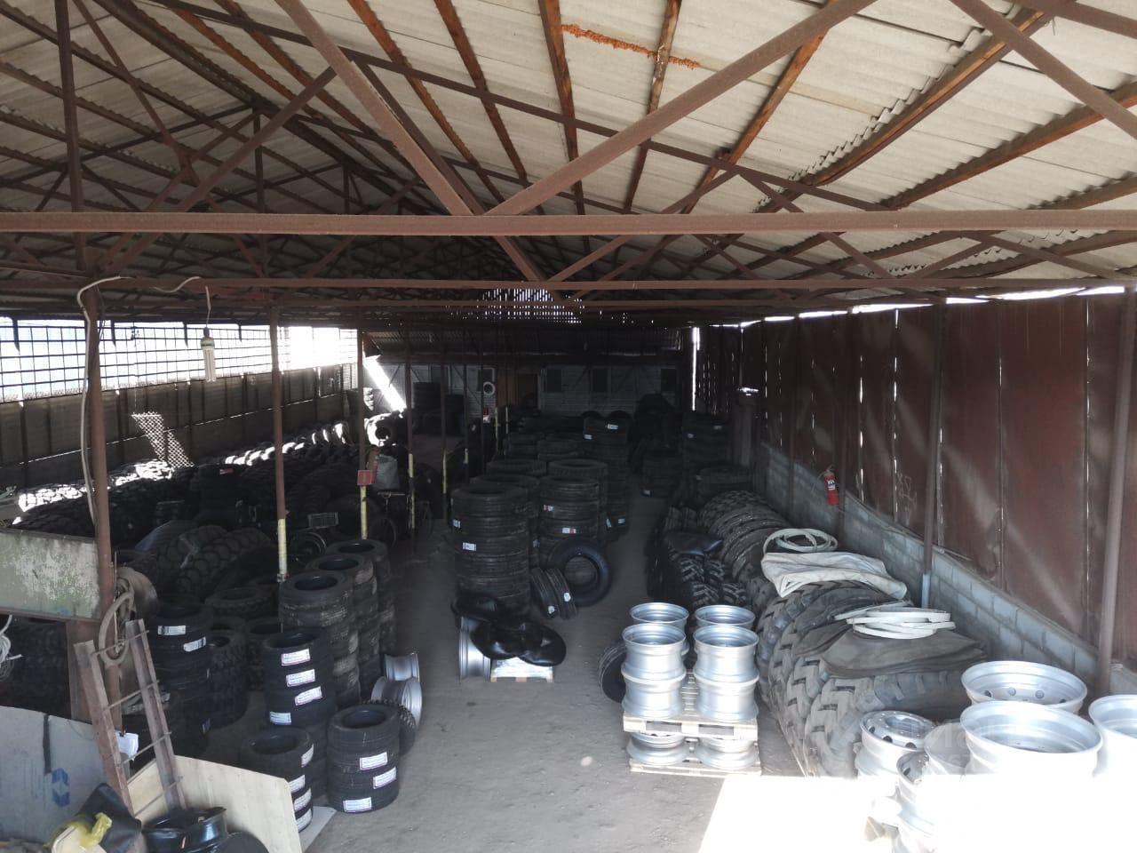 Warehouse в аренду по адресу Россия, Краснодарский край, Краснодар, Мирный проезд,дом 12