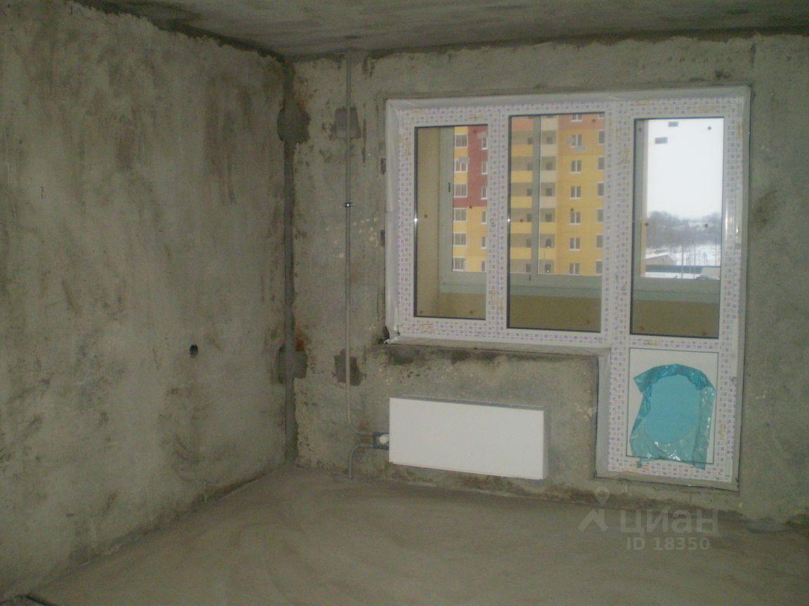 продается однокомнатная квартира Раменский район, деревня Островцы, д. к3