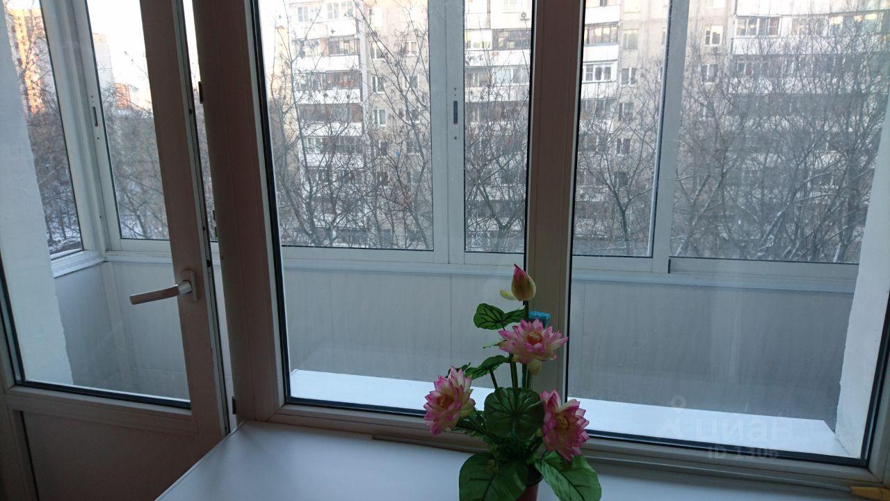 аренда двухкомнатной квартиры город Москва, метро Бабушкинская, Норильская улица, д. 1
