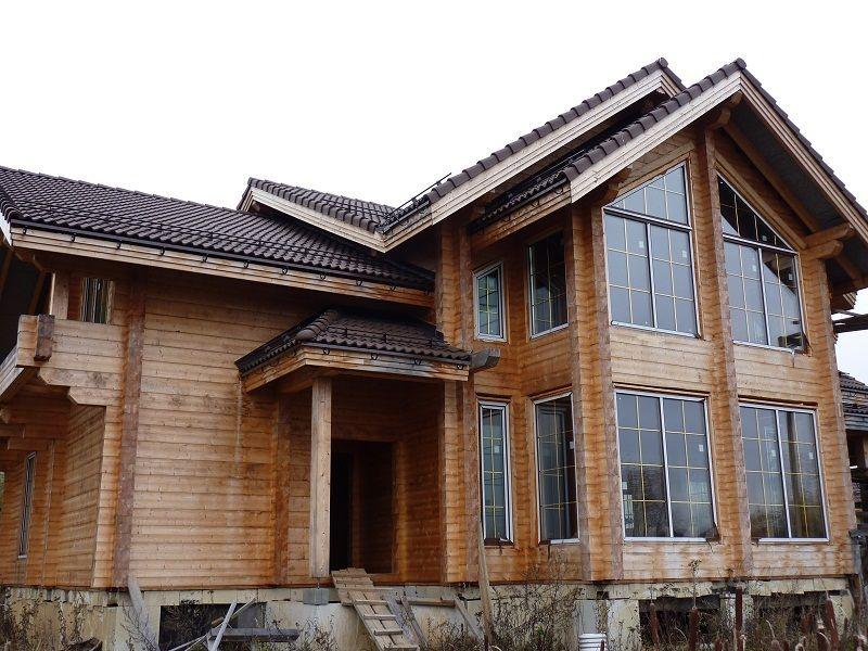 продаю дом деревня Фоминское