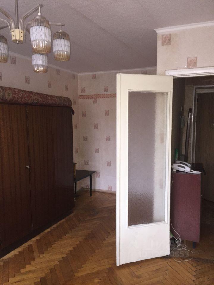 купить однокомнатную квартиру город Москва, метро Перово, 3-я Владимирская улица, д. 8К2