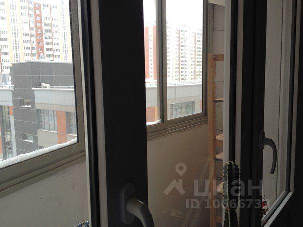 продажа недвижимости город Москва, метро Нахимовский проспект, Болотниковская улица, д. 36к3