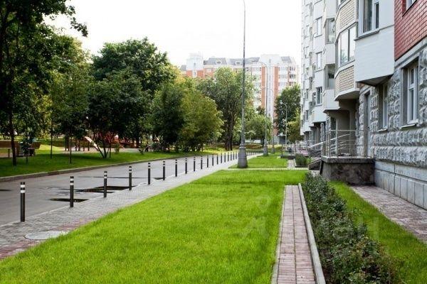 продается однокомнатная квартира город Москва, метро Нахимовский проспект, Болотниковская улица, д. 36к3