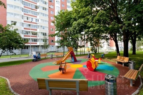 купить однокомнатную квартиру город Москва, метро Нахимовский проспект, Болотниковская улица, д. 36к3