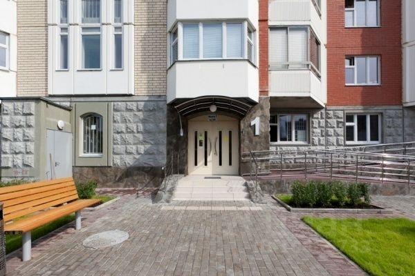 продам однокомнатную квартиру город Москва, метро Нахимовский проспект, Болотниковская улица, д. 36к3