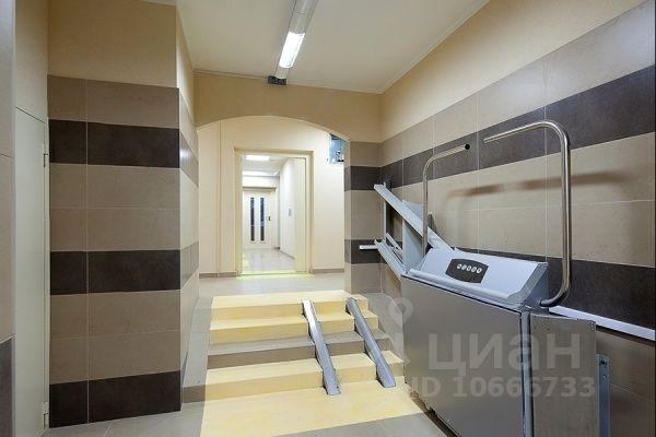 продаю однокомнатную квартиру город Москва, метро Нахимовский проспект, Болотниковская улица, д. 36к3
