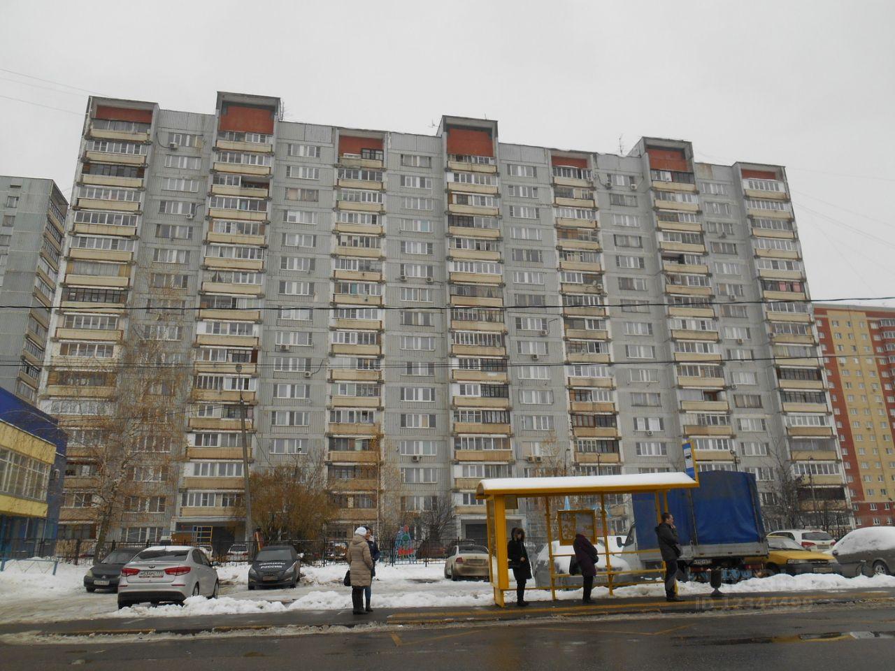 продаю трехкомнатную квартиру Химки городской округ, город Химки, Юбилейный проезд, д. 6