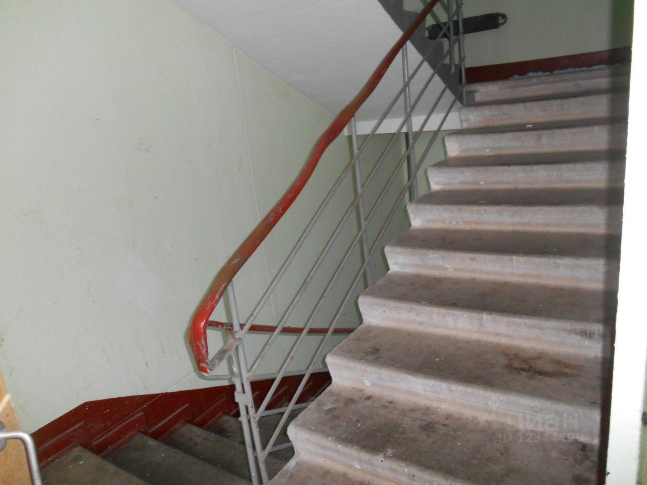 продается трехкомнатная квартира Химки городской округ, город Химки, Юбилейный проезд, д. 6