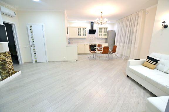 Продается четырехкомнатная квартира за 48 800 000 рублей. г Москва, ул Мосфильмовская, д 88 к 4 стр 1.