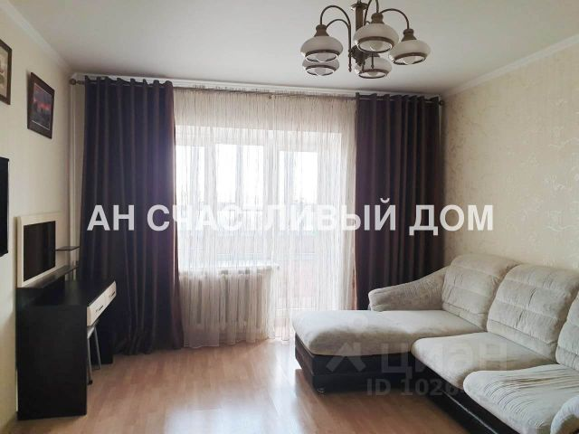 Продается однокомнатная квартира за 4 250 000 рублей. г Казань, ул Патриса Лумумбы, д 64.