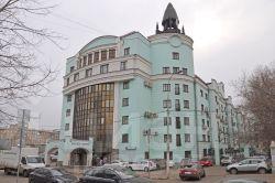 Поиск офисных помещений Автозаводский 3-й проезд Аренда офисных помещений Марьиной Рощи 2-й проезд