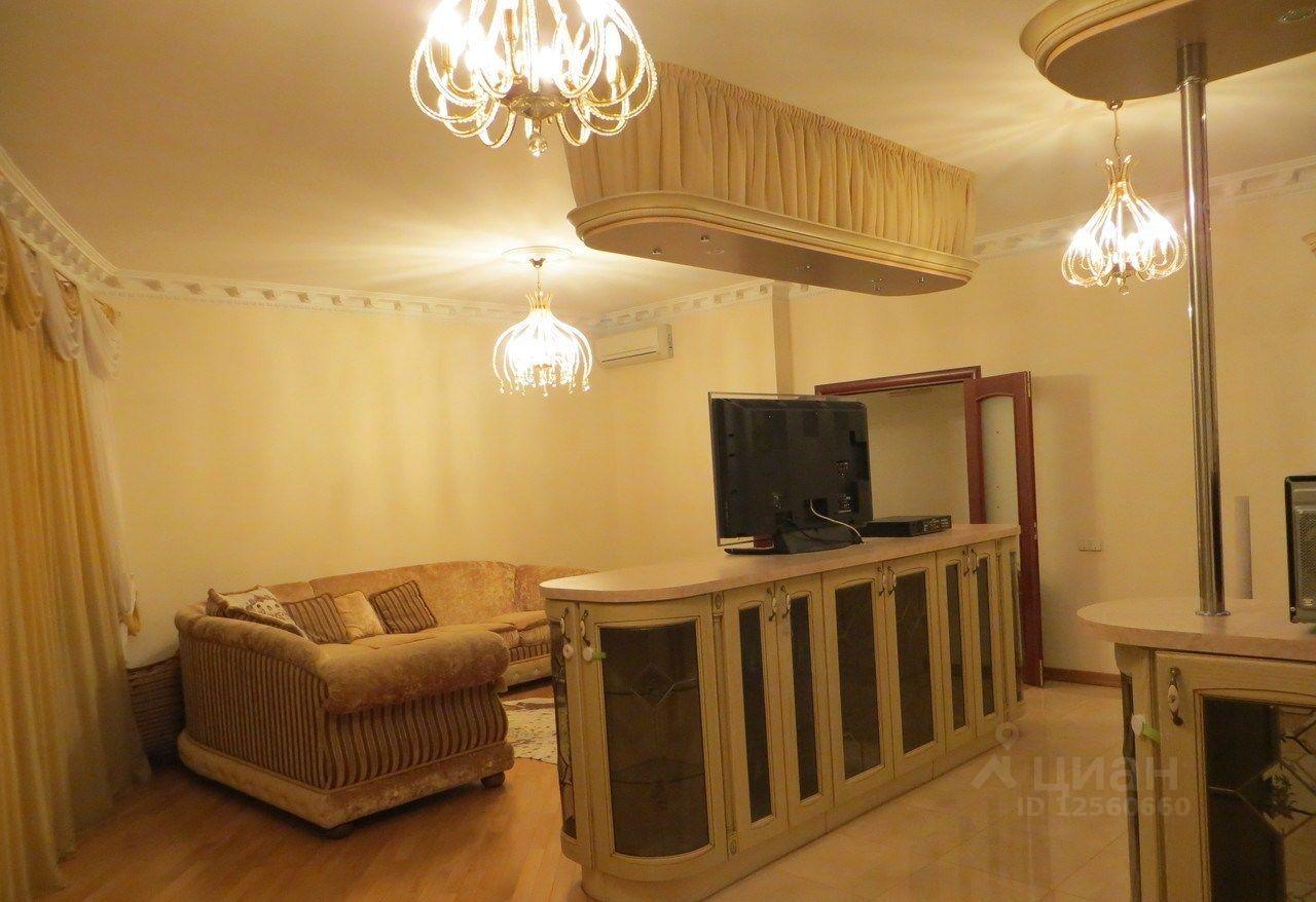 сниму трехкомнатную квартиру город Москва, метро Юго-Западная, проспект Вернадского, д. 94к4