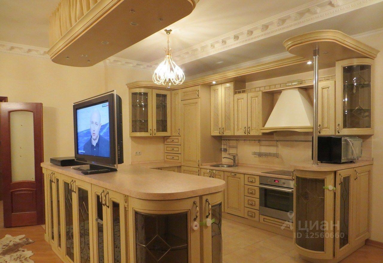 снять трехкомнатную квартиру город Москва, метро Юго-Западная, проспект Вернадского, д. 94к4