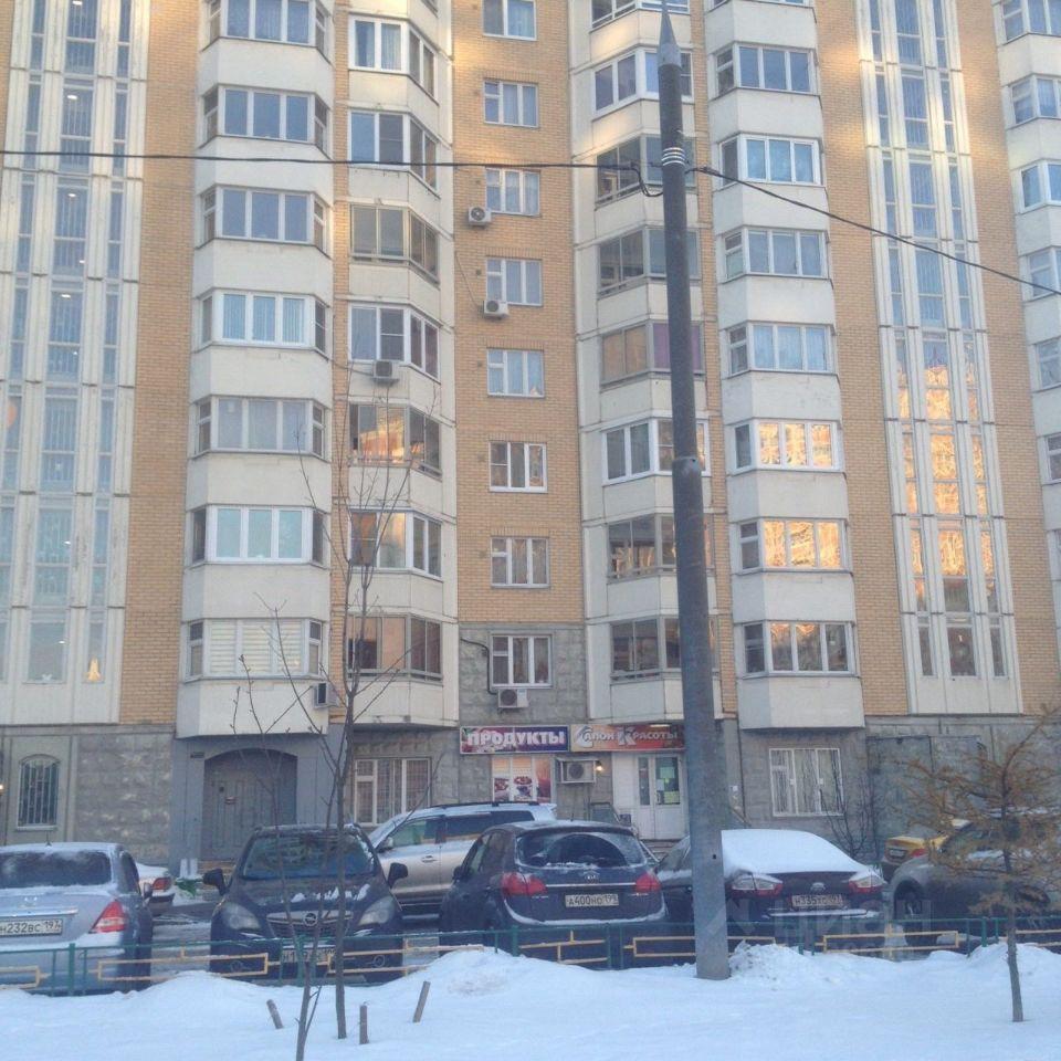 куплю трехкомнатную квартиру город Москва, метро Выхино, улица Рудневка, д. 41