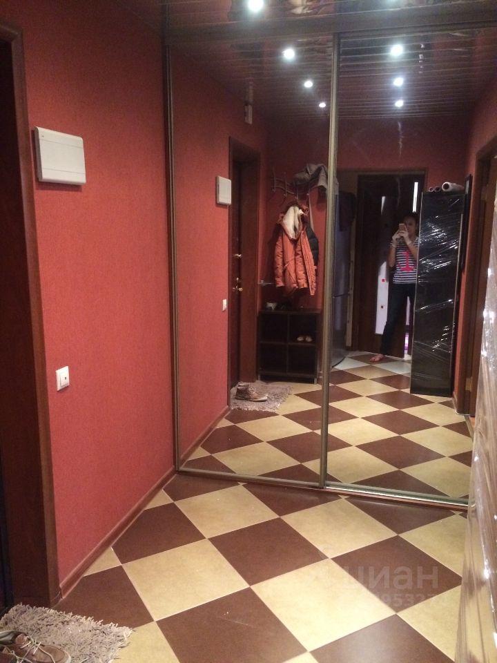 Сдается в аренду 1-комнатная квартира расположенная в Московская область, Красногорский район, Красногорск, Павшинская Пойма мкр, бул. Павшинский, 5