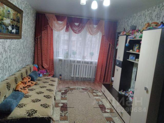 Продается однокомнатная квартира за 1 690 000 рублей. г Тула, ул Макаренко, д 15.