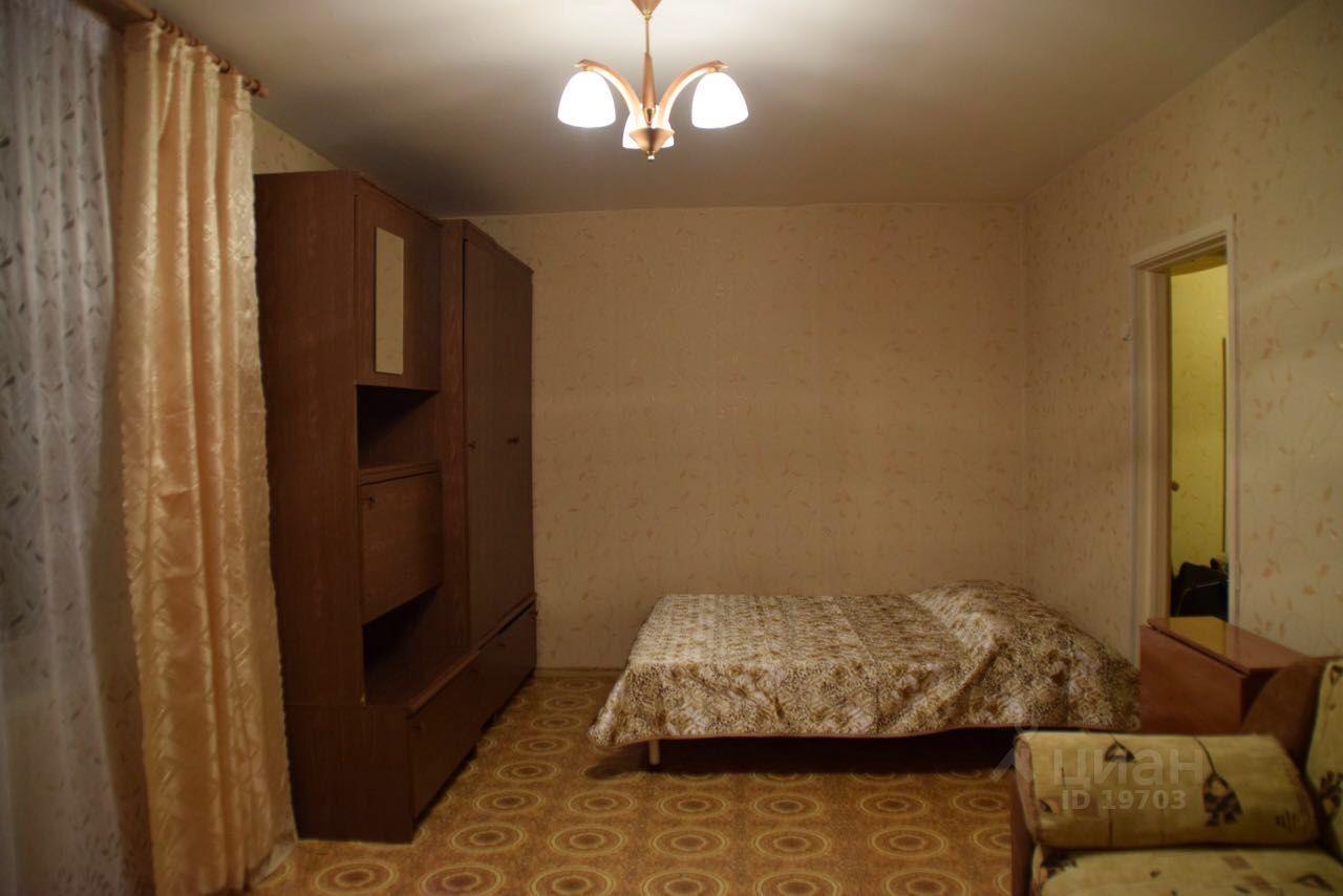 сдаю однокомнатную квартиру город Москва, метро Каширская, Каширское шоссе, д. 2К2